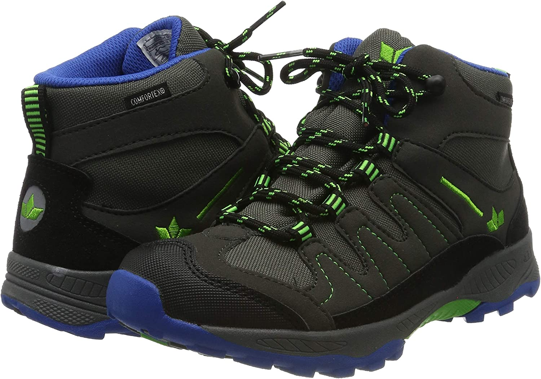 Chaussure de Course Tout Terrain Gar/çon Lico Fremont