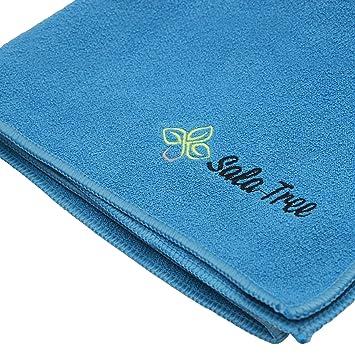 Amazon.com: Sala Árbol: Tranquility – Toalla para Yoga, 72 ...