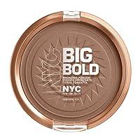 NYC Big Bold, Terra abbronzante, Metropolitan