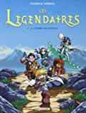 Les legendaires - tome 1 (Divers)
