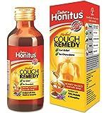 Dabur India Honitus Cough Syrup, 100ml (Orange) - Pack of 2