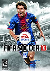 Amazon com: FIFA Soccer 13 [Download]: Video Games