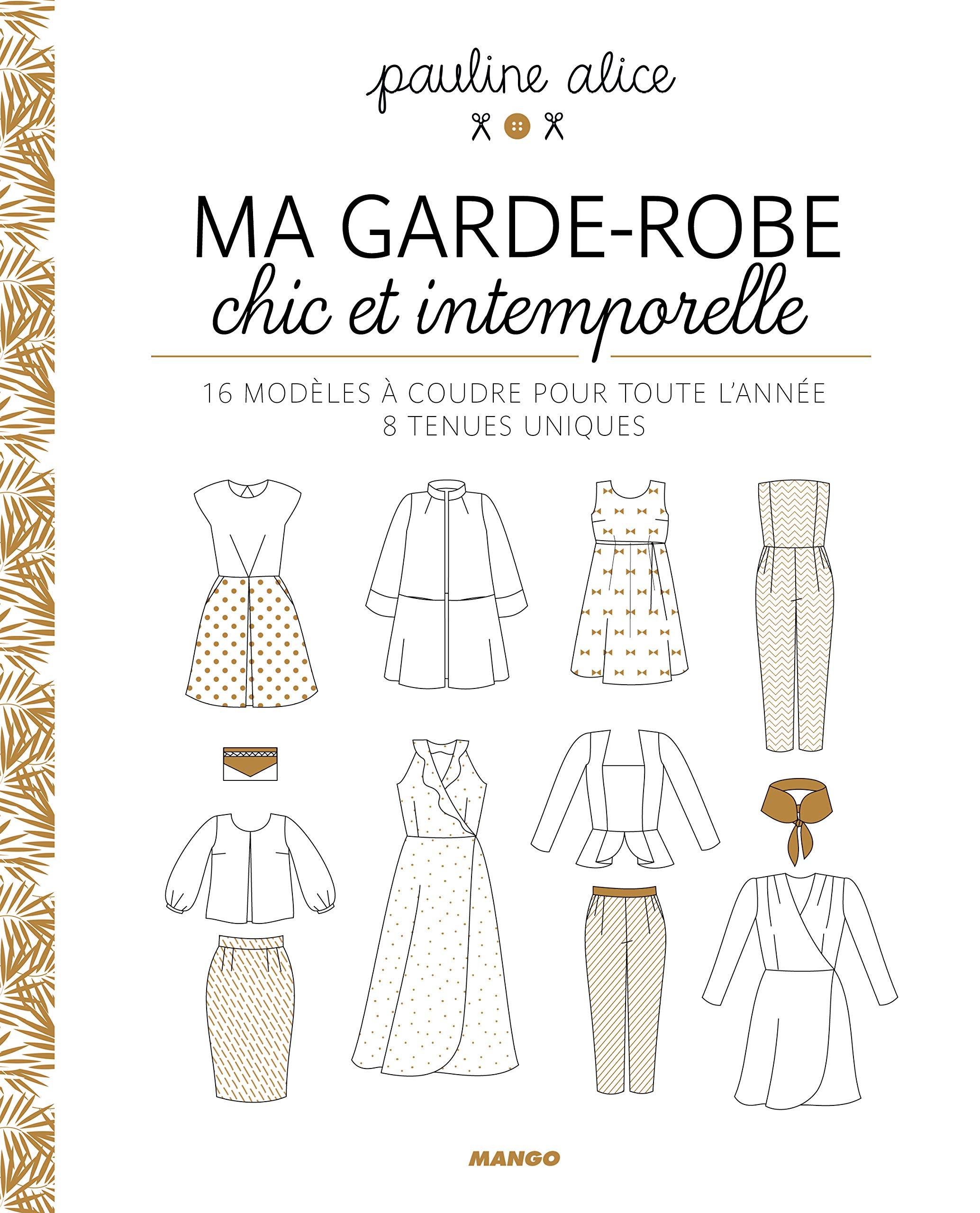 Robe Pauline Et Chic Ma Intemporelle Alice Marie Garde cqA345LRj