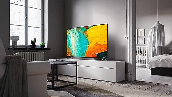 58-Zoll-Fernseher