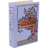 The Complete Novels of Jane Austen;Leather-Bound Classics