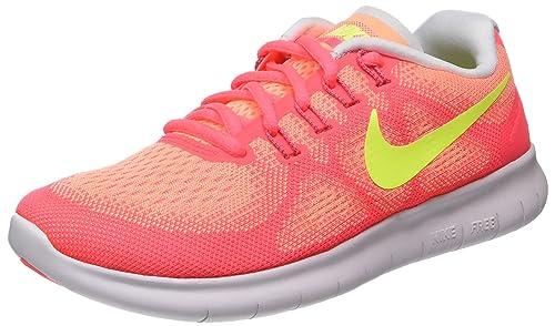 Nike Damen Free Rn 2017 Laufschuhe