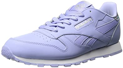 39a2ff13366dc6 Reebok Toddler Classic Leather Pastel Sneaker
