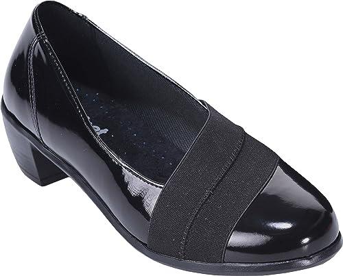 Cosyfeet Zara Extra Roomy Shoes - 6E