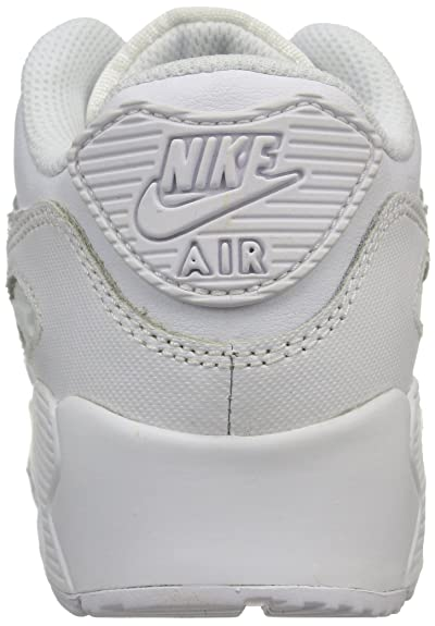 Nike Air Max 90 LTR PS 724822-100 weiss, 31
