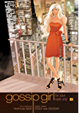 Gossip Girl: The Manga, Vol. 1: For Your Eyes Only