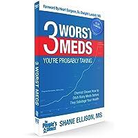 3 WORST MEDS, Former Big Pharma Chemist Teaches How the Three Worst Prescription...