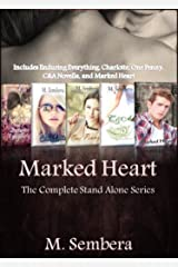 Marked Heart Series: Complete Box Set Kindle Edition