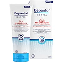 Bepantol Derma Balm Regenerador - creme intensivo diário 200 ml, Bepantol