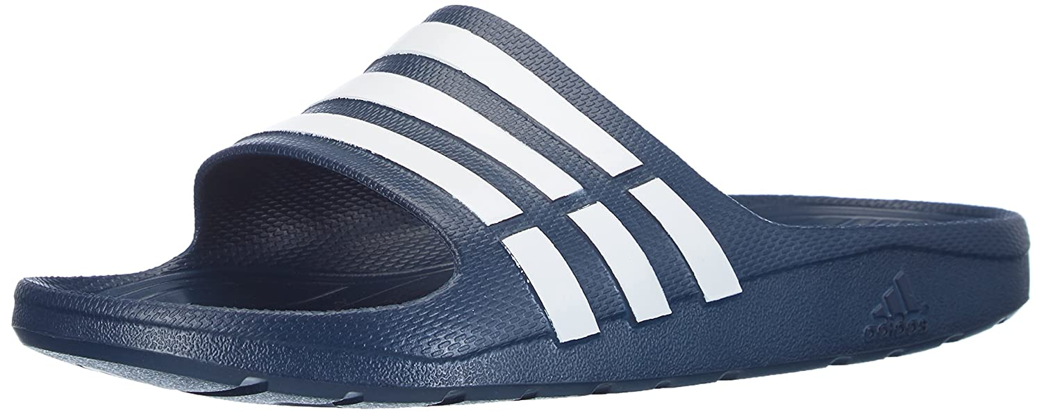 adidas Duramo Navy) Slide - Mules natation Navy/White/New 20000 - Mixte Adulte Bleu (New Navy/White/New Navy) ceae4cb - reprogrammed.space
