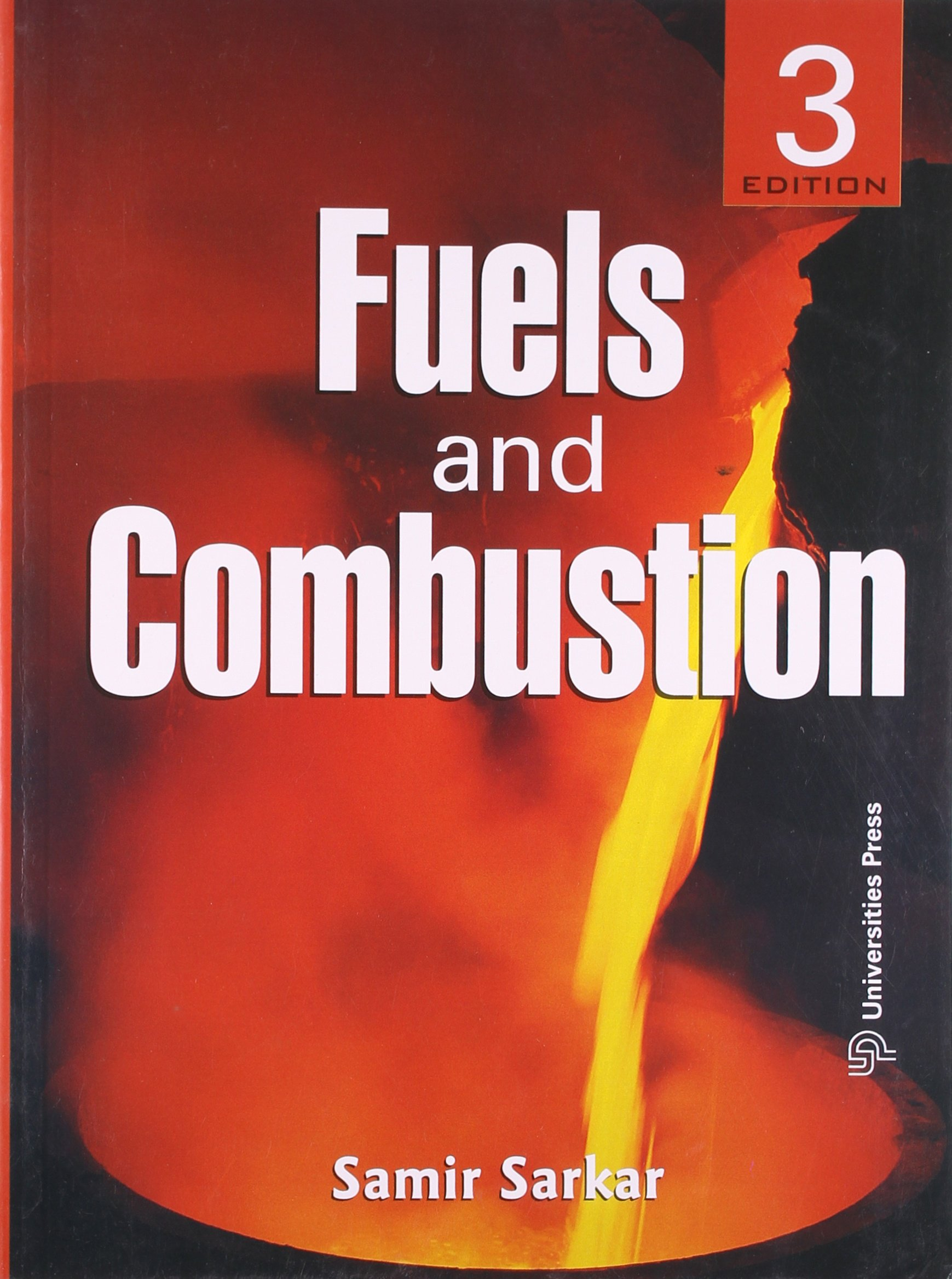 Fuels And Combustion Book