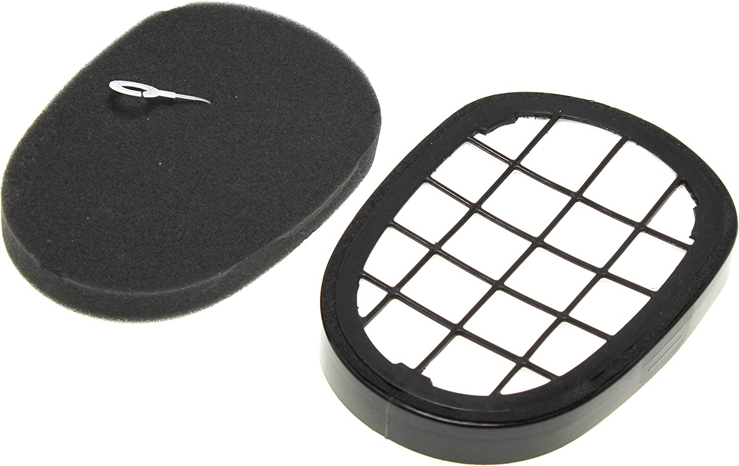 2Pack Filter Insert Like CP0663 For Philips Speed Pro Max FC6812 01 FC6813