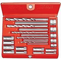 RIDGID 35585 10 Juego de extractores de tornillos