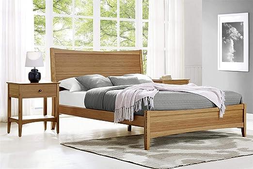Amazon Com Greenington Willow 3 Piece Bamboo Bedroom Set