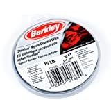 Berkley Steelon Nylon Coated Wire