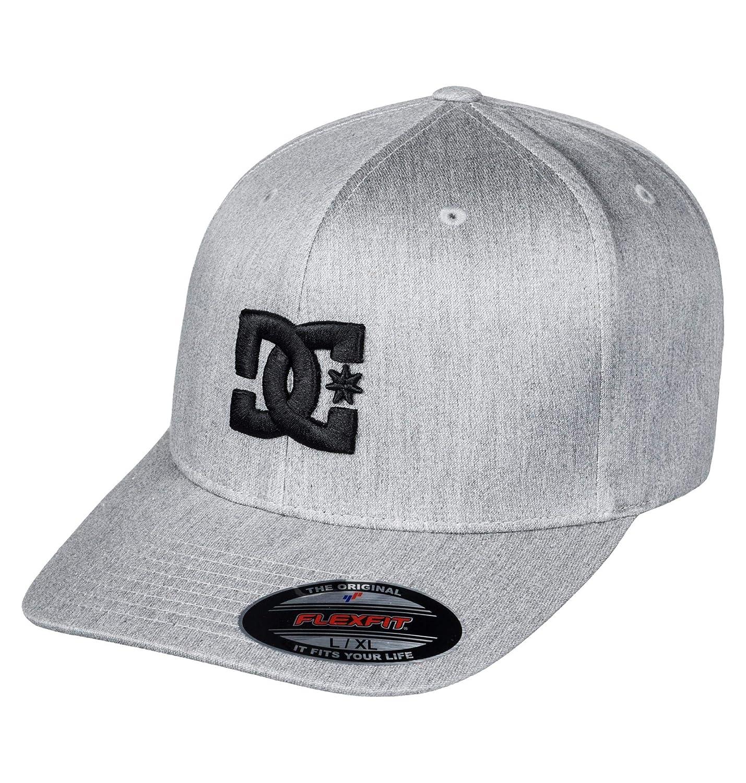 DC Shoes Capstar TX-Gorra Flexfit para Hombre: Amazon.es: Deportes ...
