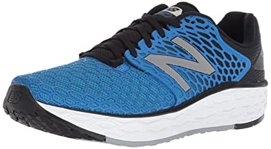 d0f68d64190edd New Balance Men's Fresh Foam Vongo V3 Running Shoes, Blue (Laser Blue/Black