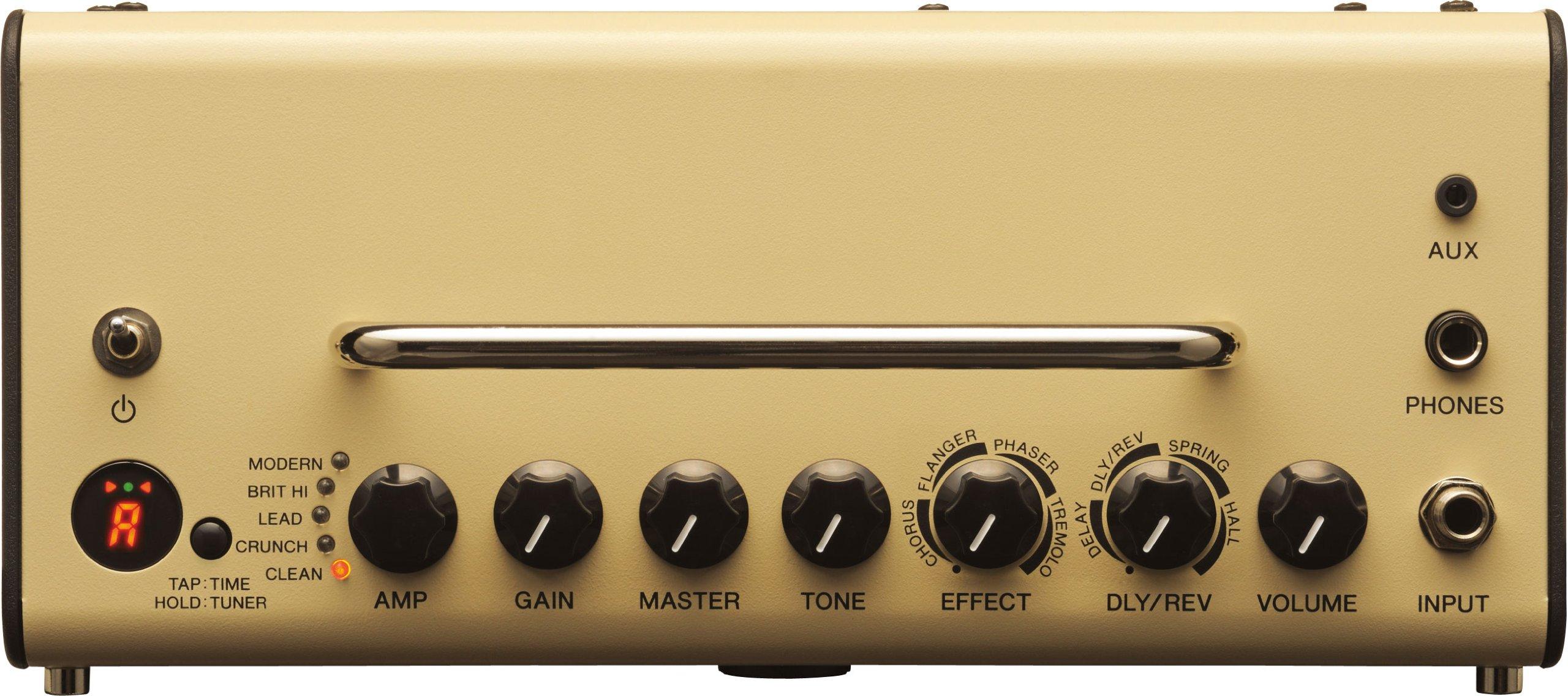 Yamaha THR5 10-Watt Desktop Guitar Combo Amp by YAMAHA (Image #3)