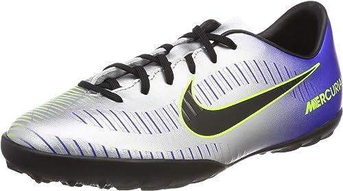 Nike Jr MercurialX Vctry VI NJR TF, Chaussures de Fitness