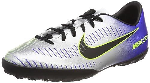 Nike Mercurialx Victory Vi Neymar TF, Zapatillas de Deporte Unisex Niños: Amazon.es: Zapatos y complementos