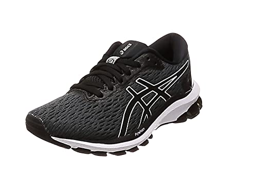 ASICS Damen Gt-1000 9 Running Shoe, blau, 43.5 EU: Amazon.de ...