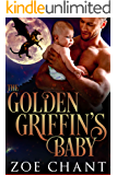 The Golden Griffin's Baby (Shifter Dads Book 3)