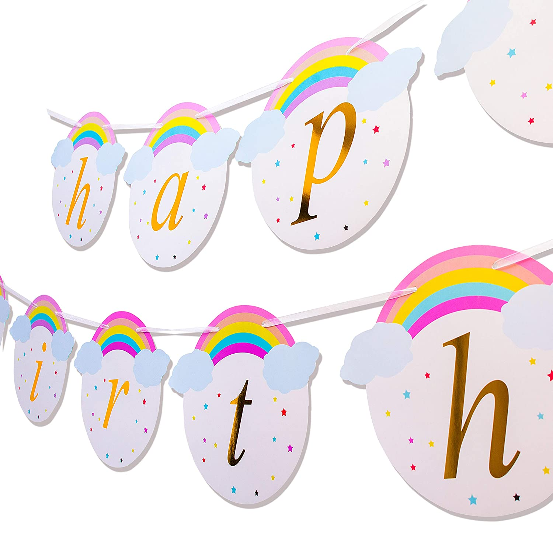 Beautiful Rainbow Unicorn Facebook Covers Wwwtopsimagescom