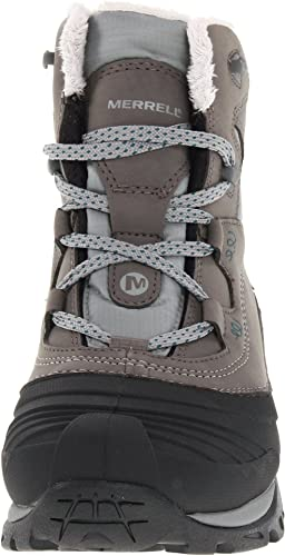 c2af4c2b6f7 Amazon.com   Merrell Snowbound Mid Waterproof /   Snow Boots