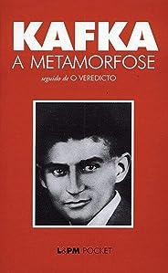 A Metamorfose: seguido de O Veredicto