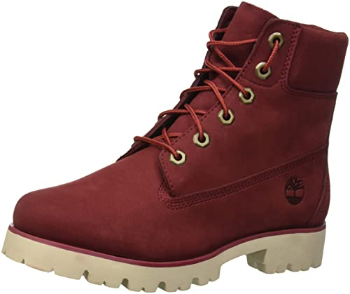 Timberland Women s Heritage Lite Ankle Boots  Amazon.co.uk  Shoes   Bags 66f558f7be