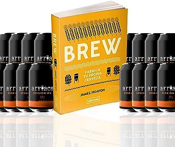 Six Pack Tyris Original | La mejor cerveza artesana Blonde Ale: Amazon.es: Alimentación y bebidas