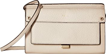 Furla Womens Like Mini Cross Body Bag