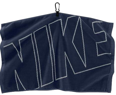"Nike Unisex Jacquard Toalla de Golf, un tamaño (16 x 24 ""Pulgadas"