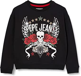 Pepe Jeans Tatiana Suéter para Niñas