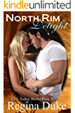 North Rim Delight (Silver State Romance Book 1)