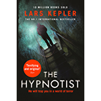 The Hypnotist: The first terrifying, must-read murder thriller from a No.1 international bestselling author. (Joona…