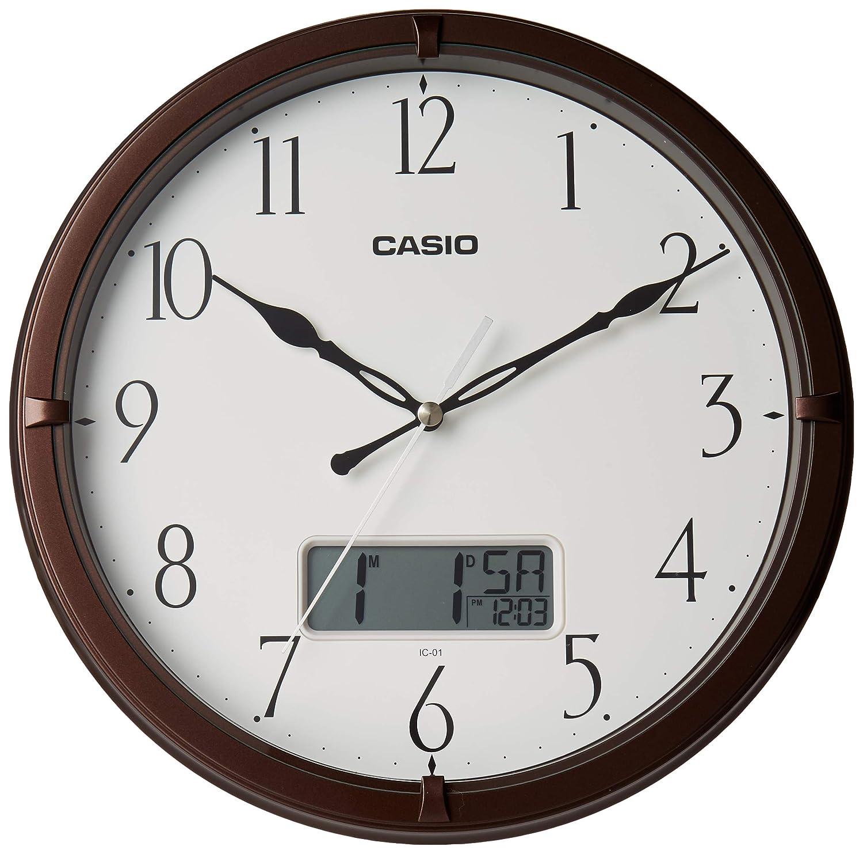 Ic Pared esRelojes 5dAmazon Casio 01 De Reloj BQWrxeCod