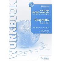 Cambridge IGCSE and O Level Geography Workbook 2nd edition (Cambridge Igcse & O Level)