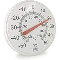 Thermor/Bios 12-Inch Dial Thermometer