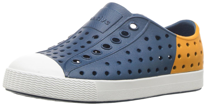 Native Kids' Jefferson Block Child Sneaker 13100102