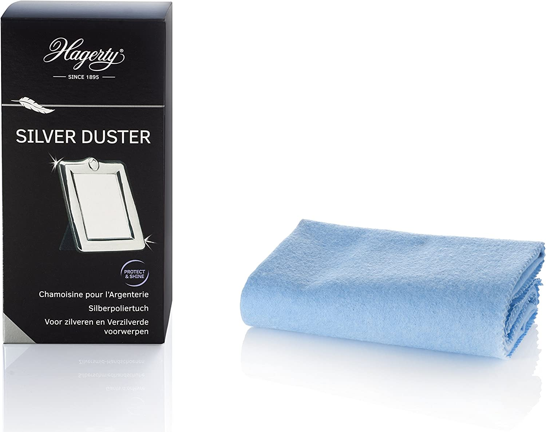 Hagerty Silver Duster Limpieza para el Hogar - 1 Unidad