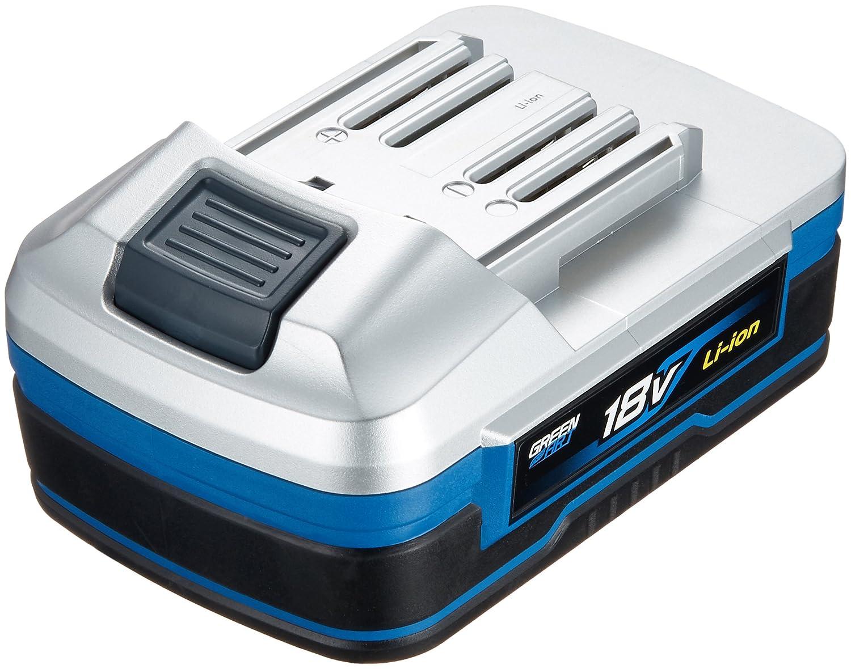 BP-1803LiG EARTH MAN [2WAYグラストリマー (18V 充電式) + 替えバッテリーパック (18V専用)] 【送料無料】 + 高儀 GGT-180LiA