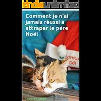 Comment je n'ai jamais réussi à attraper le père Noël: Roman, humour (French Edition)