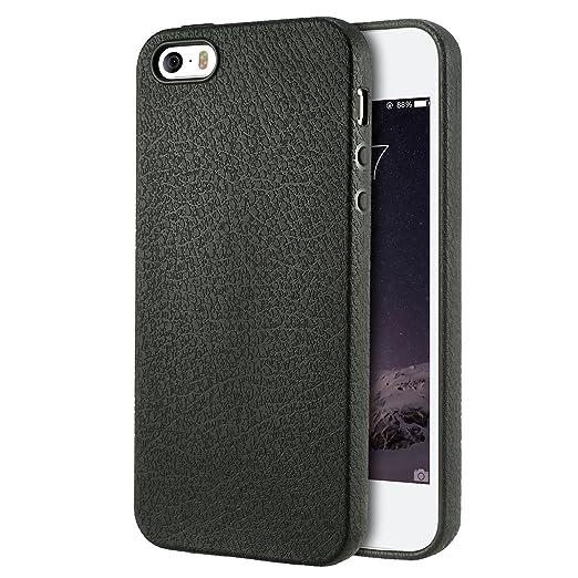 12 opinioni per Cover iPhone SE , iPhone 5 / 5S Custodia
