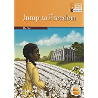 JUMP TO FREEDOM - 2§ ESO