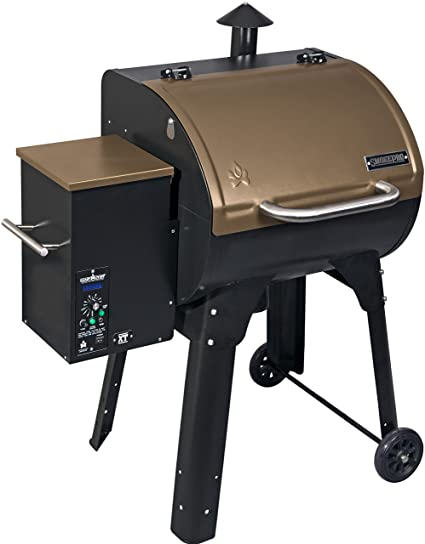 Amazon.com: Camp Chef smokepro XT madera Pellets parrilla ...